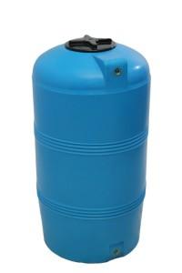 Емкость вертикальная 250 литров