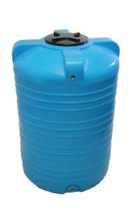 Емкость вертикальная 1000 литров