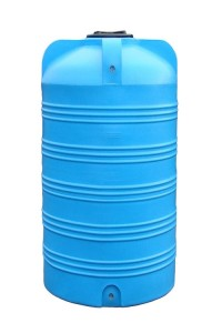 Емкость вертикальная 1500 литров