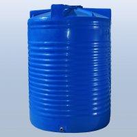 Емкость вертикальная 15000 литров