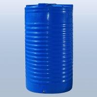 Емкость вертикальная 20000 литров