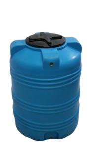 Емкость вертикальная 350 литров
